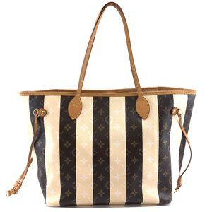 Neverfull  Rare Limited Edition Mm Tote